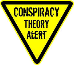 Blog Post - Conspiracy Theories