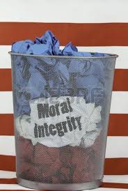 Blog Post - Moral Integrity