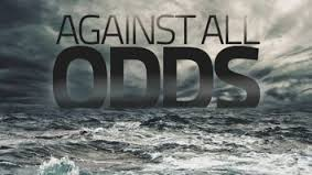 Blog Post - Against Odds