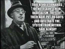Blog Post - Alinsky and LBJ