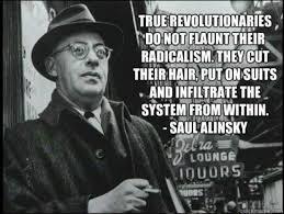 Blog Post - Alinsky and LBJ