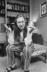 Blog Post - Alinsky Disciple Hillary