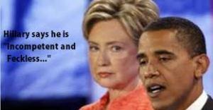 Blog Post - Hillary Feckless