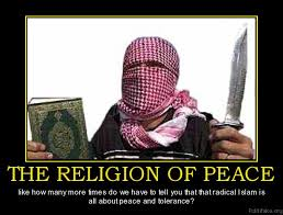 Blog Post - Religion of Peace