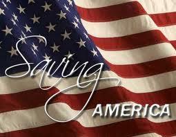 Blog Post - Saving America