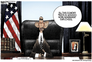 Blog Post - Obama Jobs