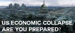 Blog Post - Economic Collapse