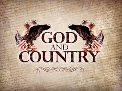 Blog Post - God and Country