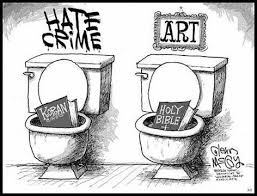 Blog Post - Art - Hate