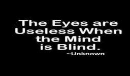 Blog Post - Blind