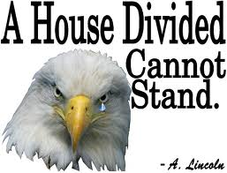 Blog Post - Divided House