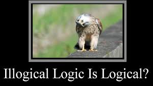 Blog Post - Illogical Logic
