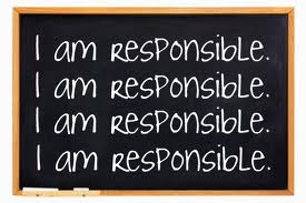 Blog Post - Responsible