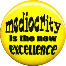 Blog Pot - Mediocrity New Excellence