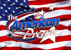 Blog Post A1 - American Dream