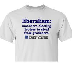 Blog Post 1 - Liberalism