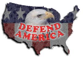 Blog Post B - Defend America