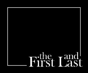 Blog Post 1 - First