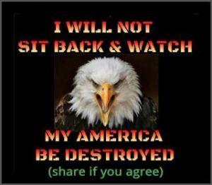 Blog Post 3 - America Destroyed