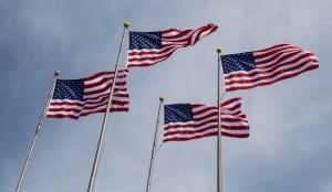 Blog Post 3 - My America