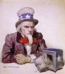Blog Post 4 - Progressive Taxes