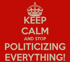 Blog Post - Politicize