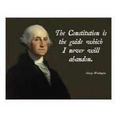 Blog Post 1 - Constitution