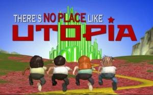 Blog Post 3 - Obama Utopia