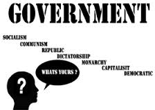 Blog Post 2 - Government