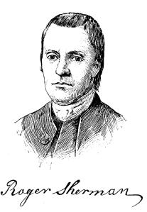 Blog Post - Roger Sherman