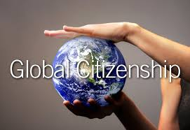 Blog Post 2 - Global Citizenship