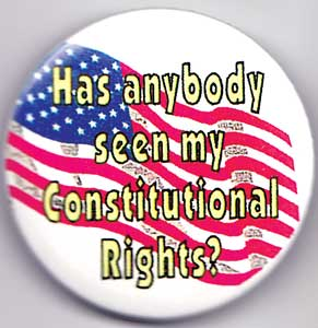Blog Post 2 - My Rights
