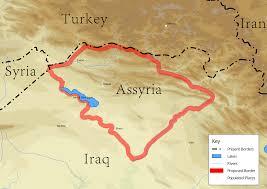 Blog Post 1 - Assyrians