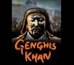 Blog Post 1 - Mongols