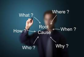 Blog Post - Root Cause