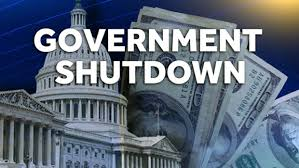 Blog Post - Shutdown