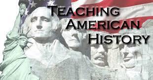 Blog Post - American History