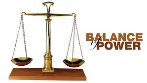 Blog Post - Balance of Power