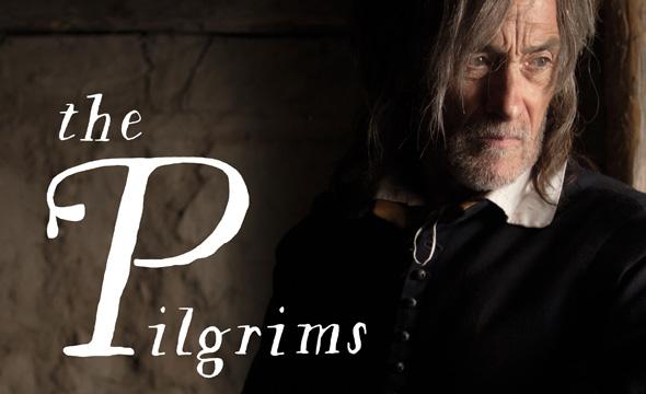 Blog Post - Pilgrims