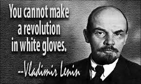 Blog Post 2 - Lenin