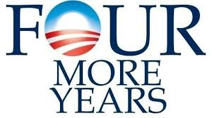 Blog Post 3 - Four More Years