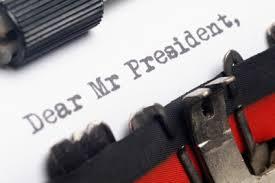 Blog Post - Mr. President