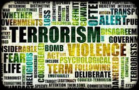 Blog Post - Terrorism