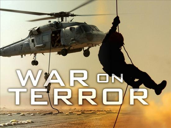 Blog Post - War on Terrorism