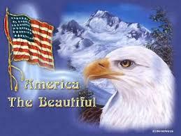 BLOG POST - America