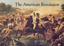 Blog Post - American Revolution