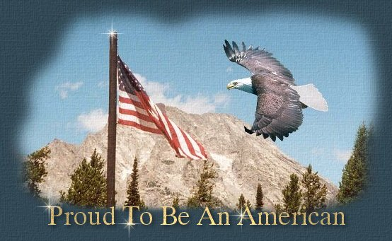 BLOG POST - Proud to Be American