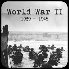 Blog Post - WWII
