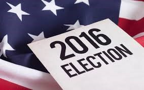 BLOG POST 1 - Election