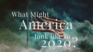 Blog Post - 2020 America